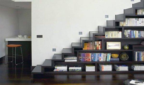 Scala libreria cuppari arte e ferro for Libreria in ferro